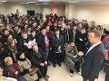 В штаб Навального пришёл адекватный человек