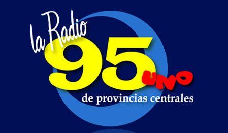 La Radio 95 Uno (Panama)