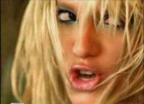 Breathe On Britney (USA)