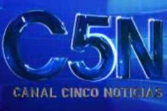 Canal Cinco Noticias [C5N] (Argentina)