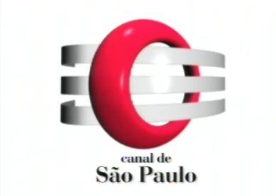 Canal de Sao Paulo (Brazil)