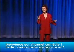 Com?die Channel (France)