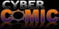 Cyber Comic  (USA)