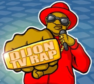Dijon TV Rap (France)