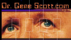 Dr. Gene Scott (USA)