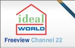 IdealWorld TV (UK)