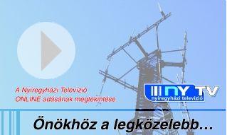Nyiregyhaza TV (Hungary)