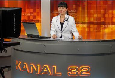Kanal 32 (Turkey)