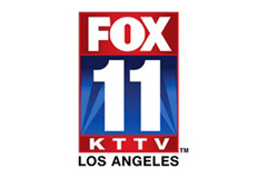 KTTV [FOX11 Los Angeles, CA] (USA)