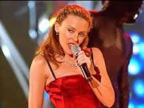 Kylie Minogue TV (USA)