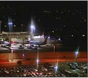 Los Angeles Airport (USA)