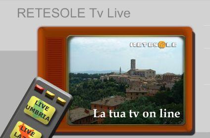 Retesole Perugia (Italy)