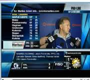 Leafs Sport TV (Canada)