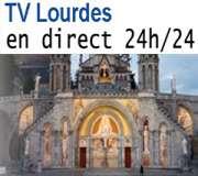 Notre Dame de Lourdes Cam (France)