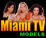 Miami TV Girls Models  (USA)