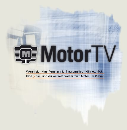Motor TV (Germany)