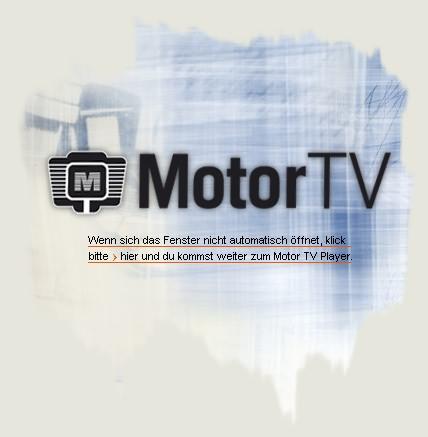Motor TV (Germany)