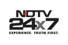 NDTV 24x7 (India)