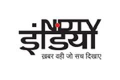 NDTV India (India)
