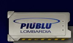 Piu Blu (Italy)