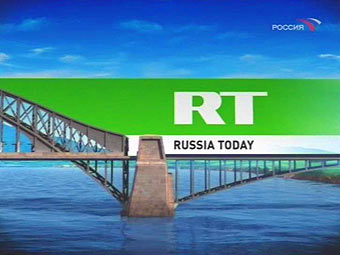 �������� �� Russia Today