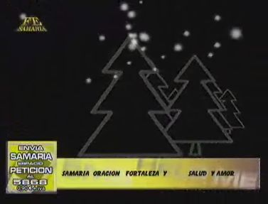 Iglesia Samaria Tv (Spain)