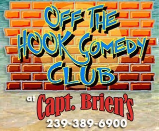 Off the hook comedy club cam1 (USA)