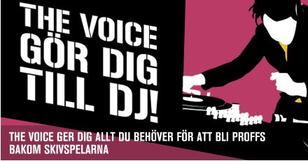 The Voice (Finland)