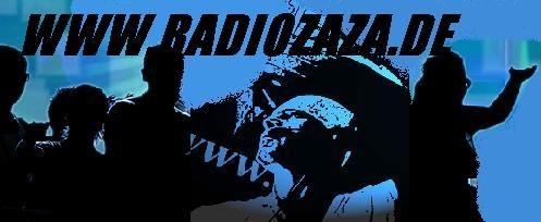 Radio Zaza (Europe)