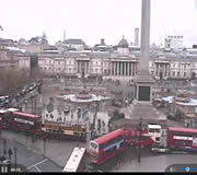 London - Trafalgar Square (UK)