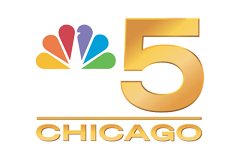 WMAQ [NBC5 Chicago, IL] WeatherPlus+ (USA)