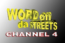 Word on Da Streets (USA)