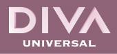 Смотреть ТВ Diva universal