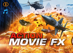 Action Movies (USA)