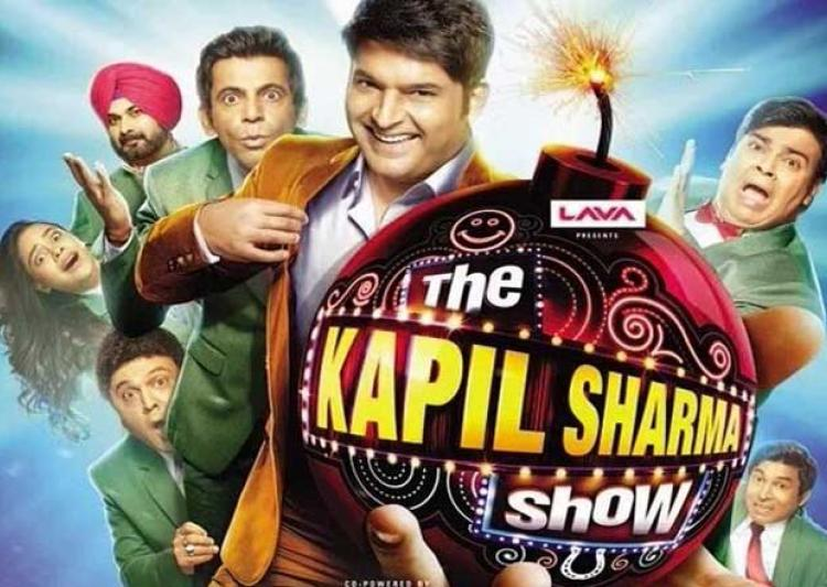 Comedy TV (India)