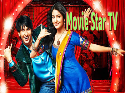 Movie Star TV (India)