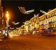 Санкт-Петербург, Невский проспект