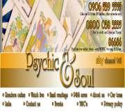 Psychic & Soul (United Kingdom)