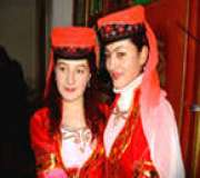 TAJIK Internet TV (Таджикистан)