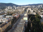 Тбилиси, проспект Важа Пшавела
